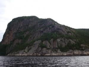Notre Dame du Saguenay